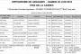 Résultats course école - 08/06/2016 - La Teste