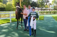 [GALOP] Prix Dupont Restauration - Hippodrome de Longchamp - 27 juin 2019