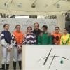 [GALOP] Prix École des Courses Hippiques - Hippodrome de Pau - 24 janvier 2020