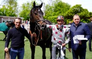 [GALOP] Prix de l'Association des Jockeys - Saint-Cloud - 7 mai 2019