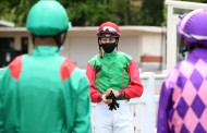 [GALOP] Prix de l'Office de Tourisme de Maisons-Laffitte - Hippodrome de Chantilly - 13 avril 2021