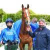 [GALOP] Prix de l'Association des entraîneurs de galop - Hippodrome de Saint-Cloud - 26 mai 2021