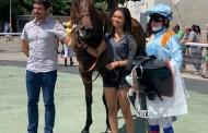 [GALOP] Prix Ijockey    - Hippodrome de Marseille-Vivaux - 23 juin 2021