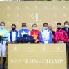 [GALOP] Prix BTR 75 - Hippodrome de Paris Longchamp - 8 juillet 2021